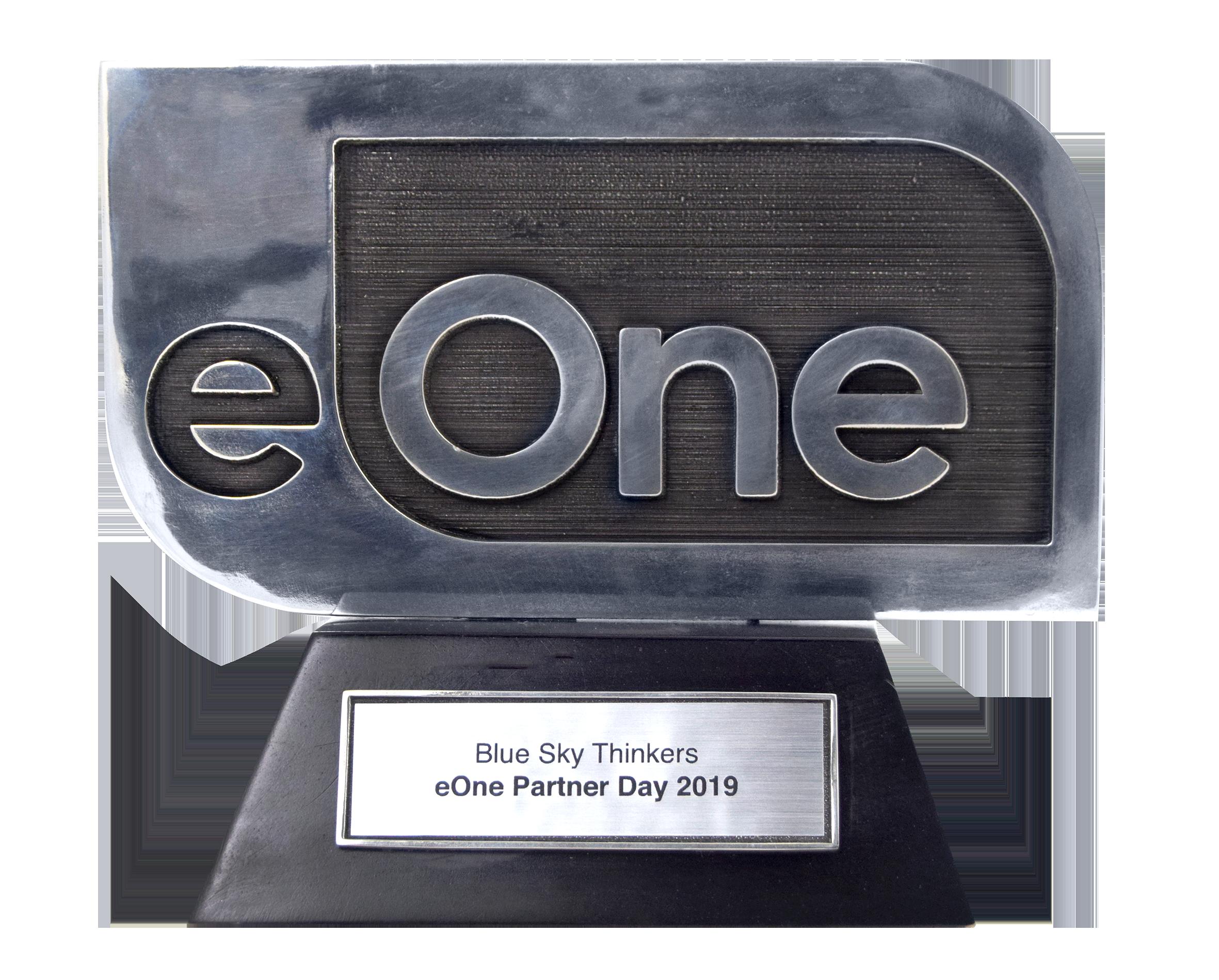 Eone award