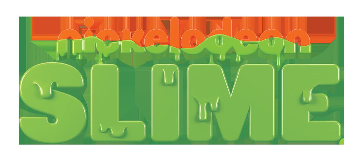 Nick Slime Logo