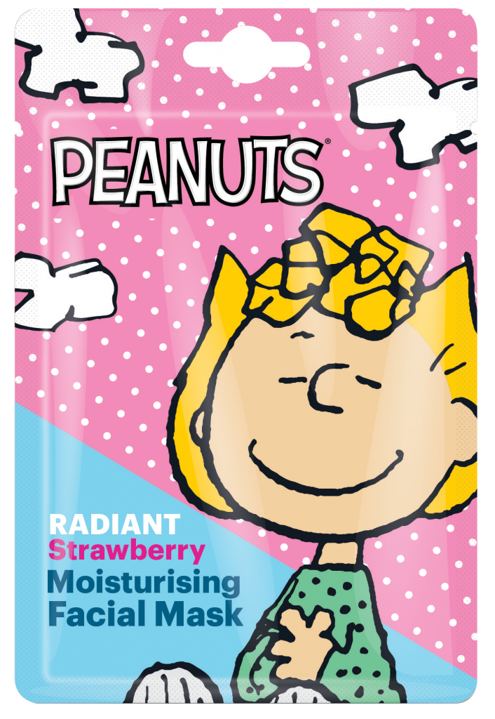 Peanuts Facial beauty Mask<br />